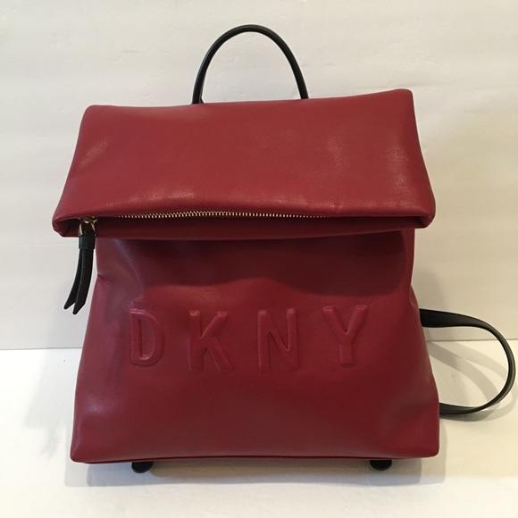 c5ca57ebb6ed DKNY Tilly Medium Logo Backpack